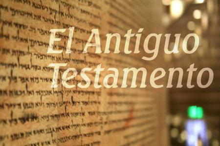 Religiones y nueva era antiguo testamento vs nuevo - El taller de lo antiguo ...