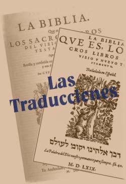Las Traducciones de la Biblia