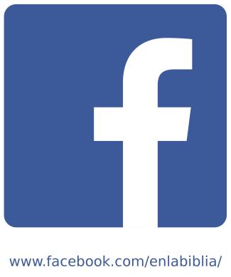En la Biblia en Facebook
