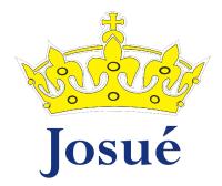 Josué: El Cristo