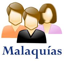 Malaquías: Personajes