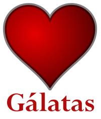 Gálatas: Meditaciones