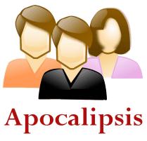Apocalipsis: Personajes