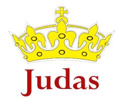 Judas: El Cristo