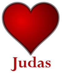Judas: Meditaciones