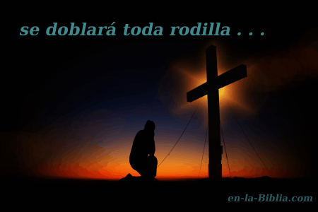 El Resultado de la Venida de Cristo – En la Biblia